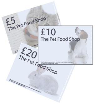 The Pet Food Shop, Crowborough, East Sussex